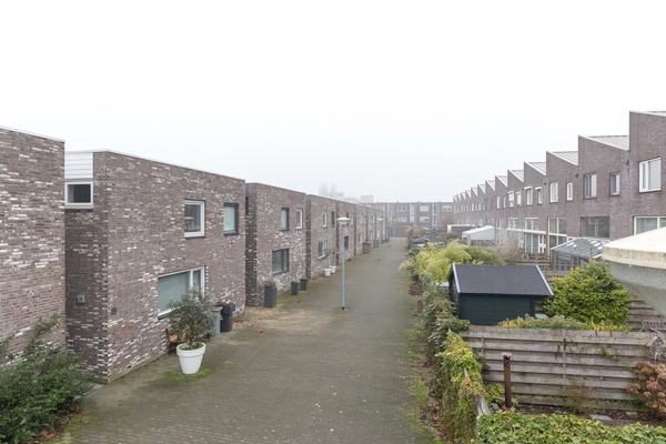 Donizettihof 11 in Nieuw-Vennep 2151 ND