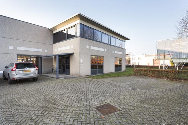De Wetering 129 in Oosterhout 4906 CT