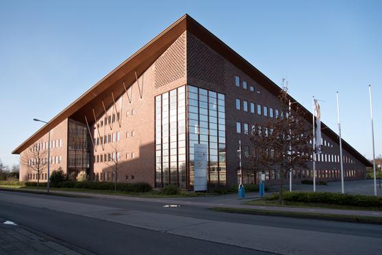 Paterswoldseweg 811 - 819 in Groningen 9728 BM