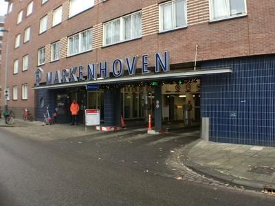 Valkenburgerstraat in Amsterdam 1011 MJ