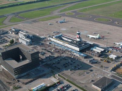 Rotterdam Airportplein 11 - 35 in Rotterdam 3045 AP