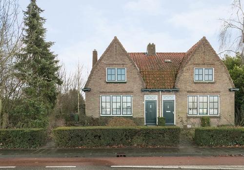 Goessestraatweg 17 in Kapelle 4421 AD