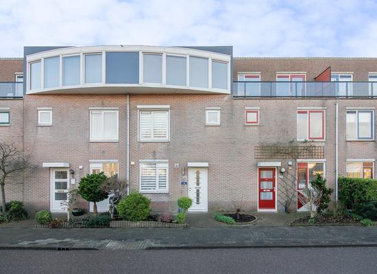 Anna Blamanstraat 32 in Hoofddorp 2135 PT
