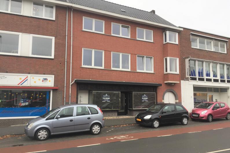 Bokstraat 63 in Heerlen 6413 AS