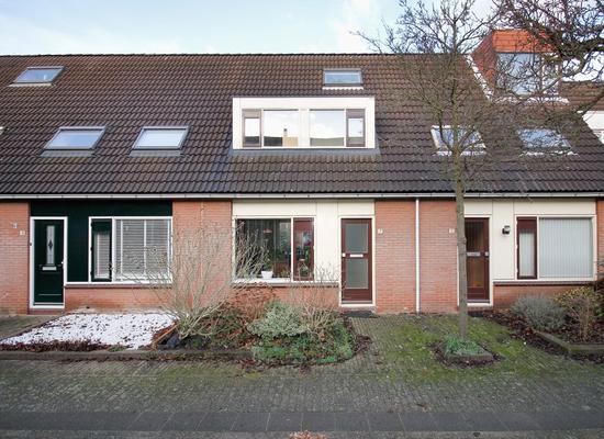 Gudumholm 17 in Hoofddorp 2133 HE