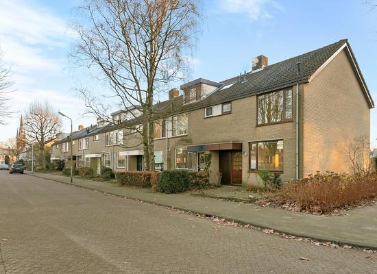 Pottenbakkerstraat 65 in Breda 4813 LB