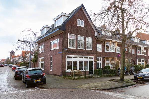 Middenweg 96 E in Haarlem 2024 XE