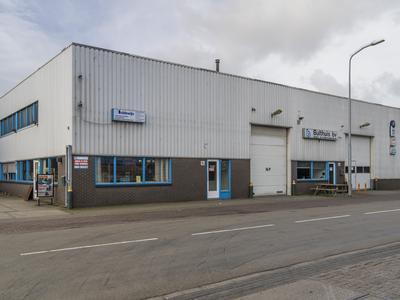 Herculesstraat 8 B in Alkmaar 1812 PG
