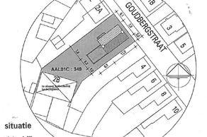 Goudbergstraat 2 B in Waalre 5583 BC