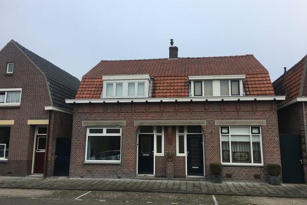 Koningsdijk 48 in Oosterhout 4905 AR