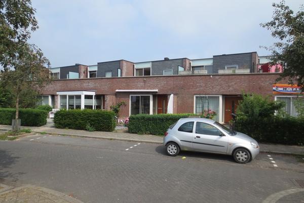 Honswijkpolder 33 in De Meern 3453 NS
