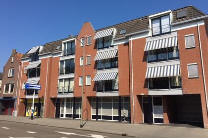 Oostwal 10 in Oss 5341 KX