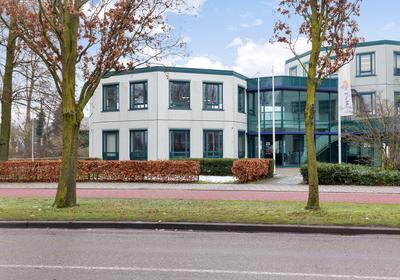 Burgemeester Kuntzelaan 25 in Barneveld 3771 EP