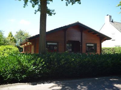 Tempeliersweg 32 in Haaren 5076 NS