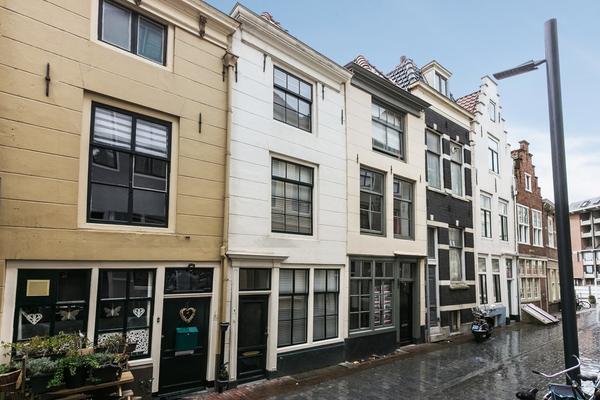 Beursstraat 8 in Vlissingen 4381 CD