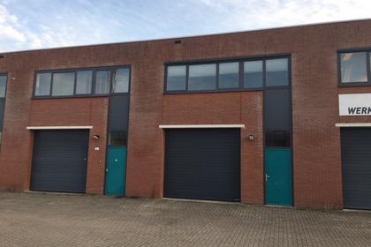 Kalmarweg 14 3 in Groningen 9723 JG