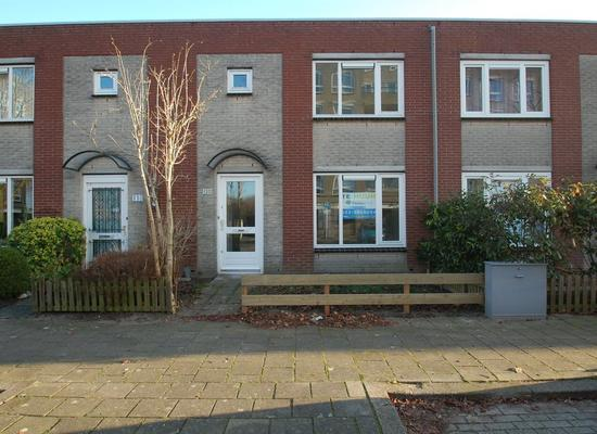 Hannie Schaftstraat 120 in Hoofddorp 2135 KH