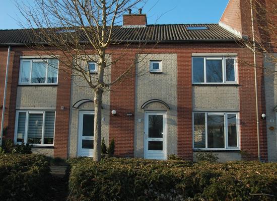 Hannie Schaftstraat 10 in Hoofddorp 2135 KE