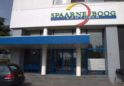 Spaarndamseweg 120 in Haarlem 2021 KA