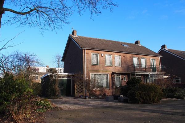 Prins Willem-Alexanderlaan 40 in Bovenkarspel 1611 EW