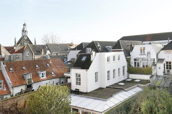 Hinthamerstraat 202 A in 'S-Hertogenbosch 5211 MX