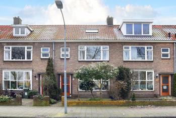 Vondelweg 514 in Haarlem 2026 BH