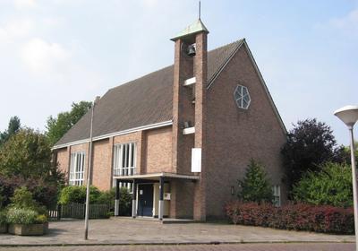Unieke kans! Kerkgebouw met aangebouwde woning