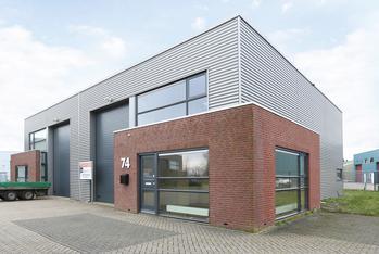 Zuiveringweg 74 in Lelystad 8243 PE