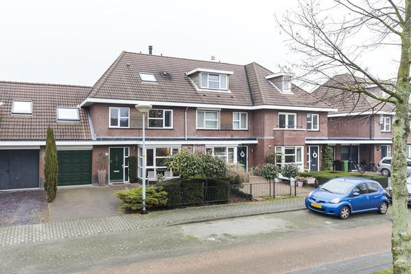 Laan Van Aida 47 in Nieuw-Vennep 2152 GH
