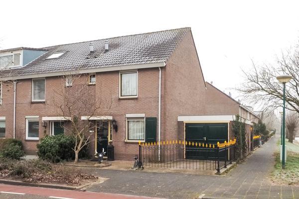 Buitenweg 208 in Maarssen 3602 ZH