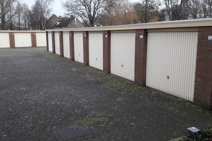 Korianderhof in Barendrecht 2991 HE