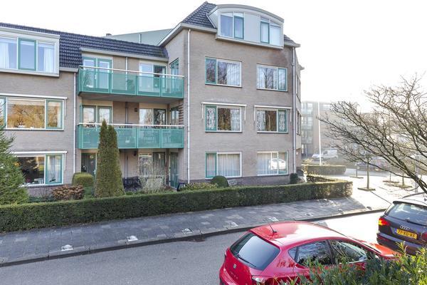 Dokter Van Haeringenplantsoen 6 -04 in Nieuw-Vennep 2151 AT