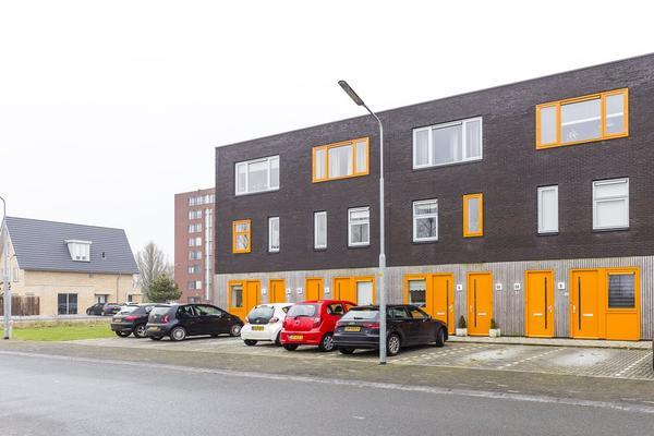 Montreallaan 6 in Nieuw-Vennep 2152 KH
