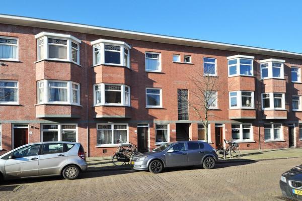 Van Lansbergestraat 20 in 'S-Gravenhage 2593 SE