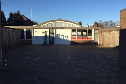 Haaglaan 20 in Helmond 5707 XT