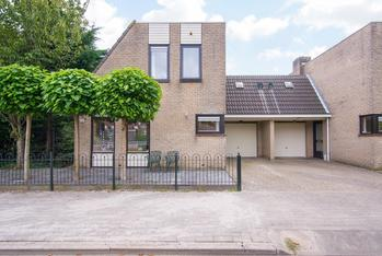 Liesbos 32 in Hoofddorp 2134 SB