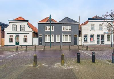Noordhaven 134 in Zevenbergen 4761 DD