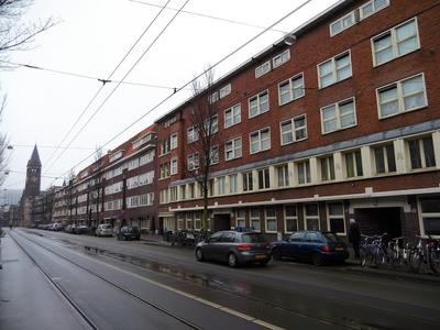 Admiraal De Ruijterweg 354 A-Hs in Amsterdam 1055 NA