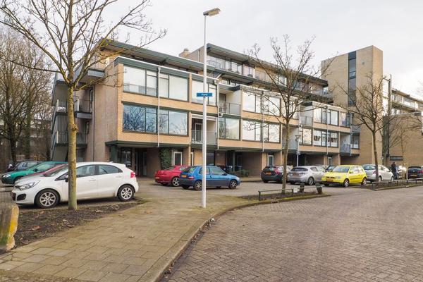 Karawanken 40 in Utrecht 3524 DA