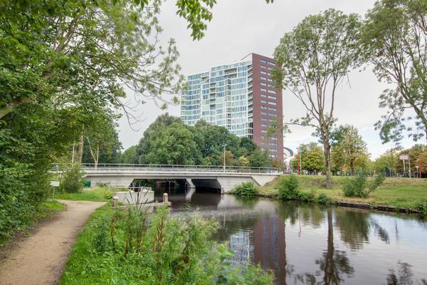 Herculeslaan 146 in Utrecht 3584 AB