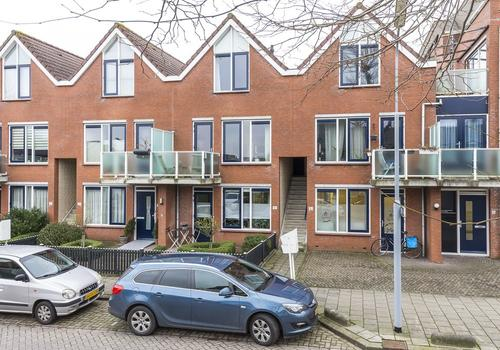 Dorpstraat 5 B in Nieuw-Vennep 2152 BA