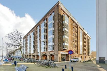 Zeeburgerkade 34 in Amsterdam 1019 HG