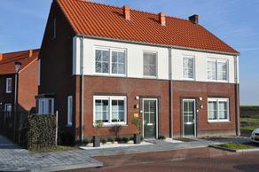 Kruithuisstraat Ruiter Rijwoning in IJzendijke 4515 AX