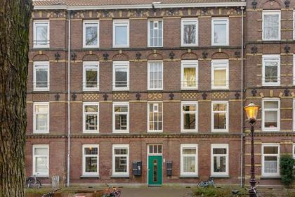 Roggeveenstraat 125 in Amsterdam 1013 PR