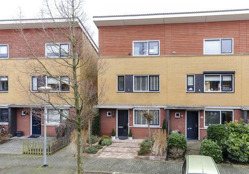 Rodenstein 24 in Nieuw-Vennep 2151 KD