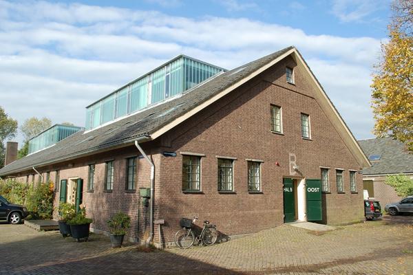 Joris Van Den Berghweg 103 - B1.05 in Amsterdam 1067 HP