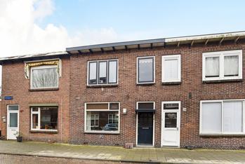 Rembangstraat 12 in Haarlem 2022 EW