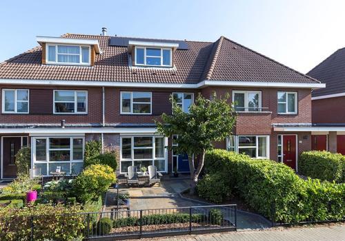Laan Van Aida 21 in Nieuw-Vennep 2152 GH