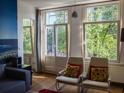 Bilderdijkstraat 70 3 in Amsterdam 1053 KV