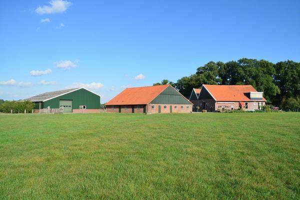 Morskers Driehuisweg 26 in Winterswijk Meddo 7104 BT